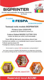 Newsletter Bigprinter