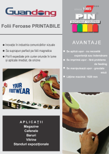 newsletter folii feroase