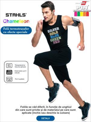 Newsletter Stahls Chameleon