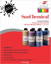 newsletter sunchemical
