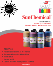 newsletter sunchemical